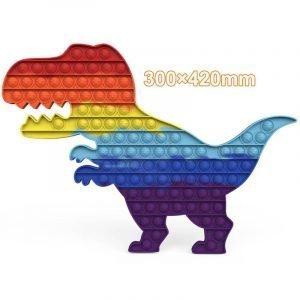 dinosaur pop it