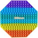 Rainbow 300mm Octagon
