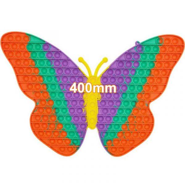 pop it butterfly
