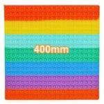 Rainbow 400mm Square
