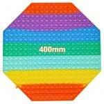 Rainbow 400mm Octagon