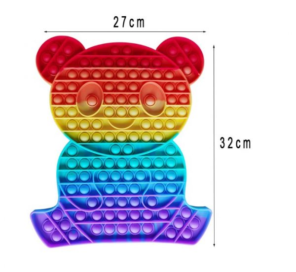 Panda Fidget Toys